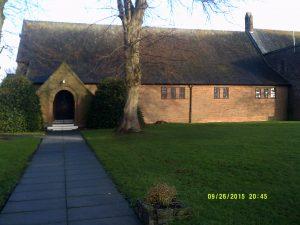 All Saints Church | Gretna | The Scottish Episcopal Church